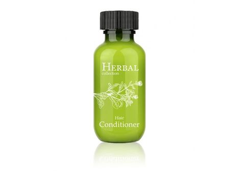 Herbal Collection vlasový kondicionér vo fľaštičke 37ml (50ks)